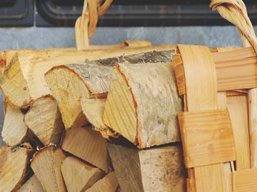 Vente de bois de chauffage au particulier