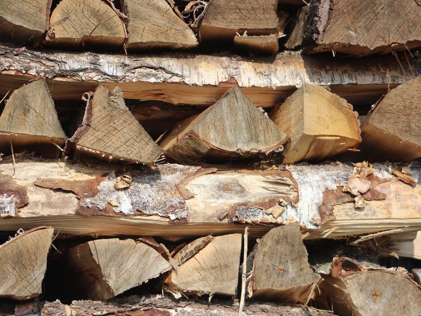 VNBL Livraison de buches de chauffage dans la Loire